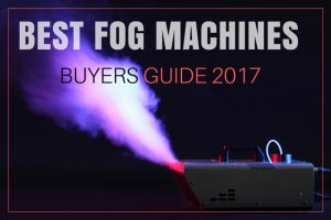 best fog machine buyers guide