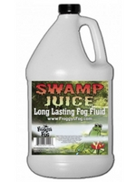 Froggy's Fog Swamp Juice