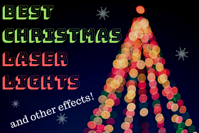 best christmas laser light - Laser Lights Christmas Decorations