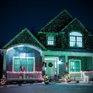 Star Shower Outdoor Laser Christmas Lights Star Projector.Best Christmas Laser Light Buyers Guide The Dj Fix