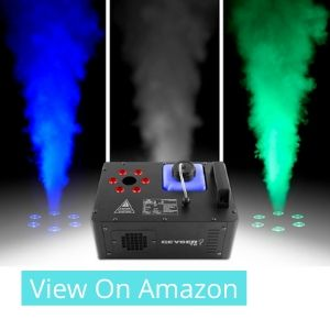 best fog machine