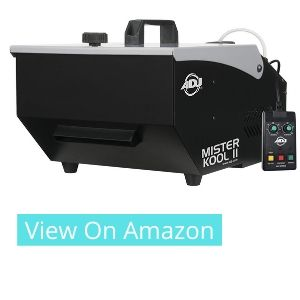 best fogger machine