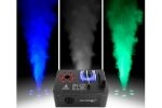 best geyser fog machine