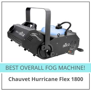 top 10 fog machines