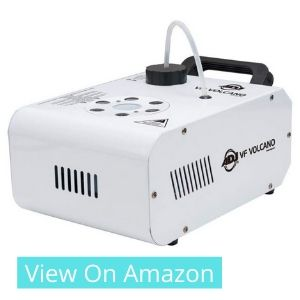 top fog machines