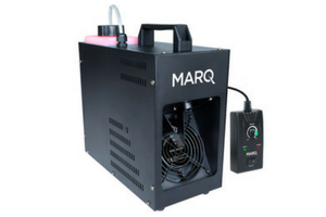 Marq Haze 700 machine hazer
