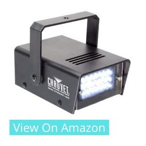 best mini strobe light