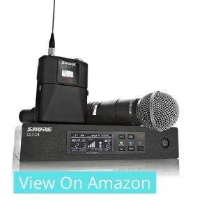 best wireless mic