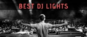 best dj lights